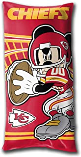 mickey mouse kansas city chiefs