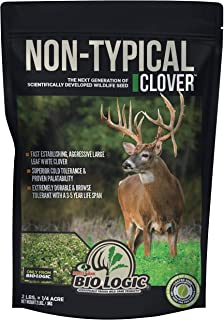 BioLogic Non-Typical Clover
