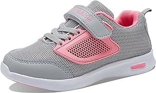 Deesaly Kids Boys Kungfu Martial Arts Taichi Trainer Shoes JKD TKD Sneakers Toddler//Little Kid//Big Kid