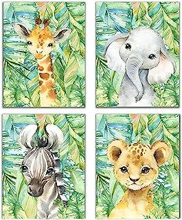 صور حيوانات سفاري بيبي