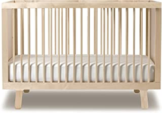 Oeuf Sparrow Crib, Natural