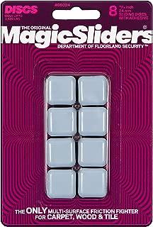 Magic Sliders 8024 Series 8PK 15/16