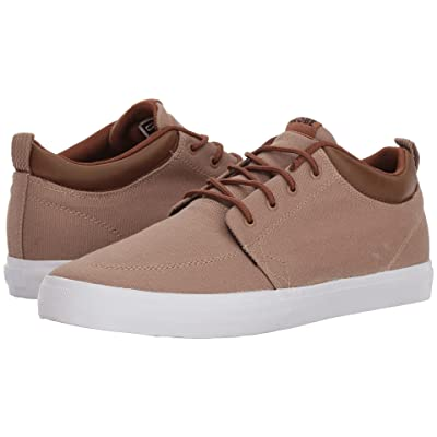 Globe GS Chukka (Woodsmoke Brown) Men