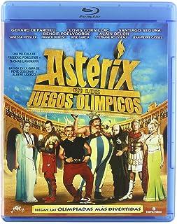 Astérix En Los Juegos Olímpicos [Blu-ray]