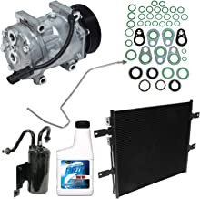 Best ac delco ac compressor kit Reviews