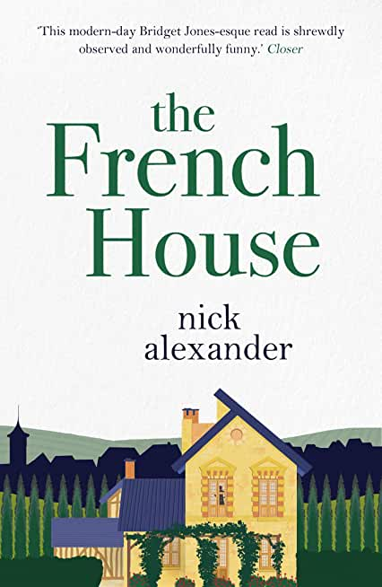 The French House (The Missing Boyfriend Series Book 2) (English Edition)