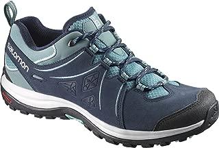 SALOMON Ellipse 2 Leather Hiking Shoe