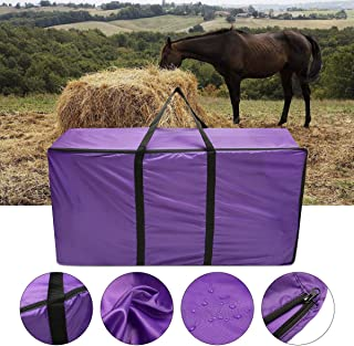 hay bale bag waterproof