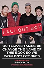 Fall Out Boy: The Biography