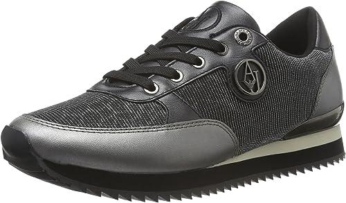 Arhommei Jeans 9250146a508, Chaussures de Running Compétition femme