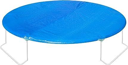 Ultrasport Tuintrampoline, outdoor trampoline, kindertrampoline, Ø 183-430 cm, springveren of innovatief elastisch springs...