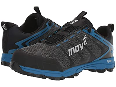 inov-8 Roclitetm G 350 (Black/Blue) Men