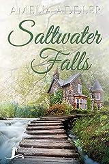 Saltwater Falls (Westcott Bay Novel Book 5) Kindle Edition