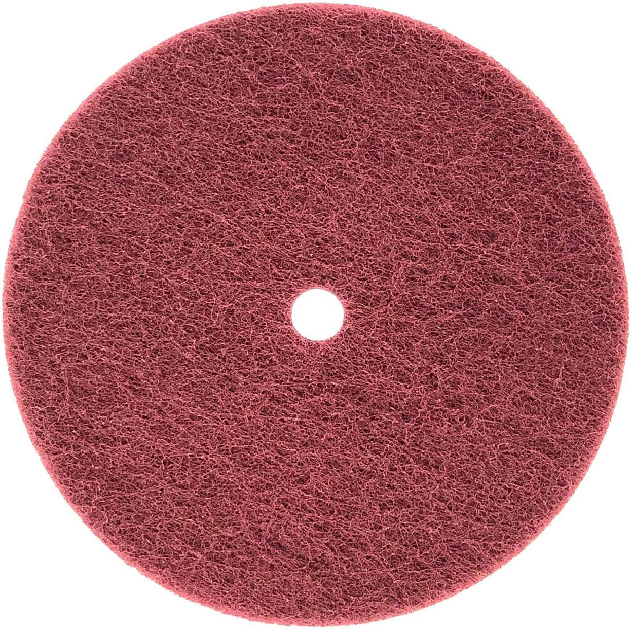 United Abrasives Max 70% OFF SAIT 77165 latest 6X1 2 Sand Light Discs Non-Woven wit