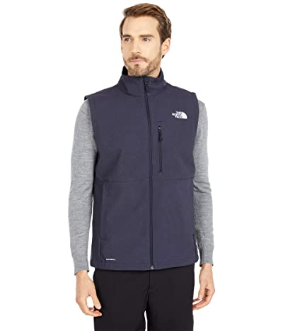 The North Face Apex Bionic 2 Vest (Aviator Navy Heather) Men