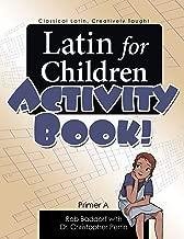classical latin for children