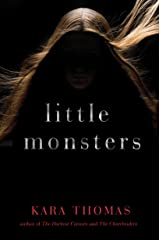 Little Monsters Kindle Edition