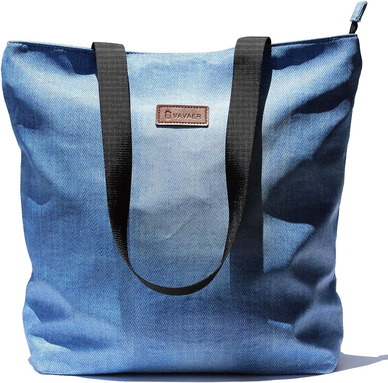Floral Tote Bag Travel Shoulder Bag Handbag Purse for Yoga Gym Travel Beach
