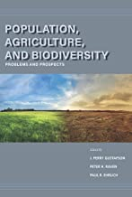 Population, Agriculture, and Biodiversity: Problems and Prospects