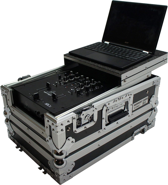 Harmony HC10MIXLT Flight DJ At the price Laptop Glide 10