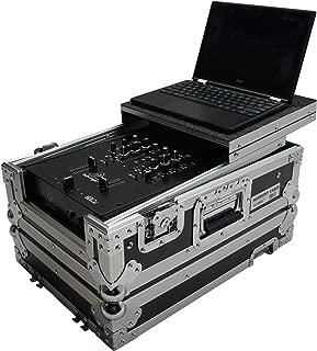 Harmony HC10MIXLT Flight DJ Laptop Glide 10