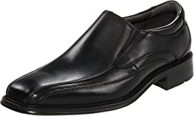 Franchise Bike Toe Loafer