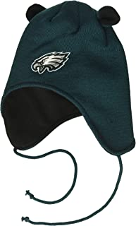 OTS NFL Toddler Scalywag Knit Cap with Ears