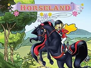 Horseland Season 1