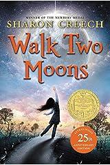 Walk Two Moons Kindle Edition