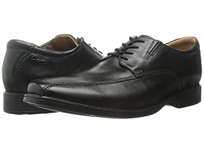 Clarks Tilden Walk (Black) Men