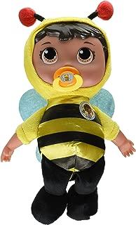 Just Play Disney Doc McStuffins Plush Baby Check Up Lil' Nursery Pal- Bumblebee