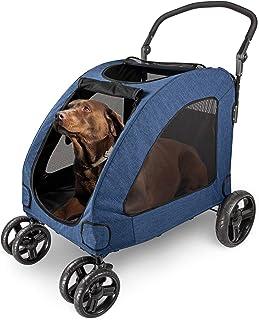 Migliori 7 Passeggini per cani