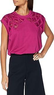 Desigual TS_Lisboa T-Shirt Donna