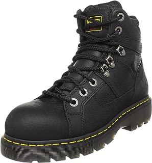 Ironbridge Safety Toe Boot
