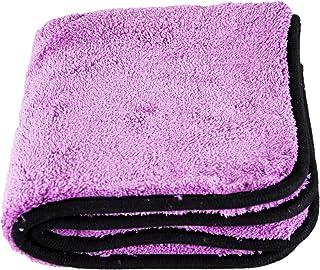 Liquid Elements Purple Monster Mikrofasertuch 40x40cm 1800GSM