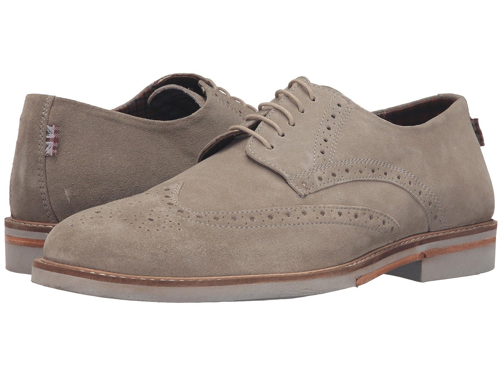 Ben Sherman Julian WingtipCheap and distinctive eye-catching shoes