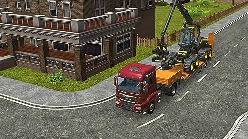 『Farming Simulator 16』の11枚目の画像