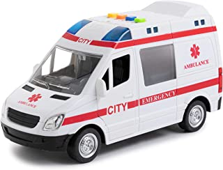 Best ambulance toy truck Reviews