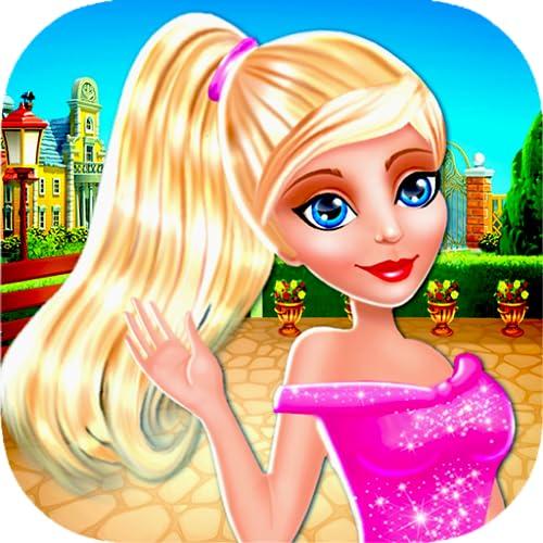 Princesa Roxy Spa e Vestir-se