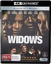 Widows (4K Ultra HD + Blu-ray)