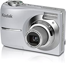 Kodak Easyshare C913 9.2 MP Digital Camera with 3xOptical Zoom (Silver)