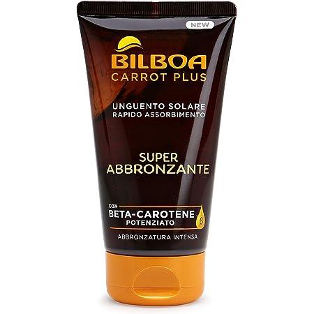 Bilboa Carrot Plus, Unguento Super Abbronzante, 150 ml
