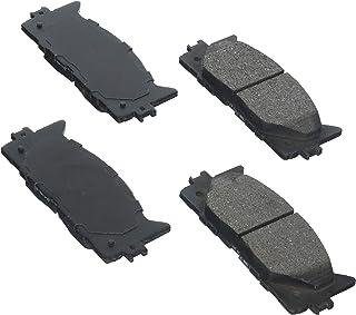 Disc Brake Pad Set fits 2007-2017 Kia Sedona K900 Borrego  CENTRIC PARTS