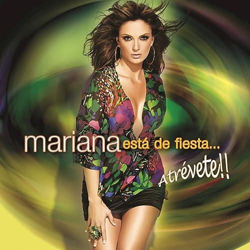 Atrvete A Mirarme De Frente Pop Version By Mariana On Amazon Music