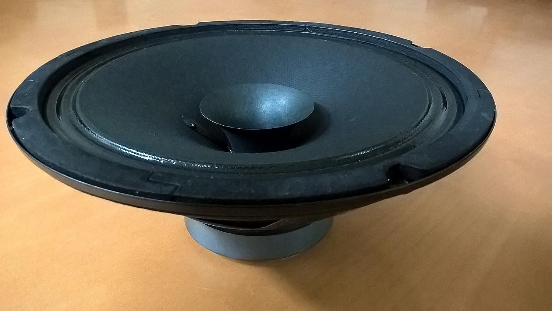 Bogen S810 Speaker 70Hz to 15kHz Quality inspection Dia. 96 Superior Ohms 8 4W In.