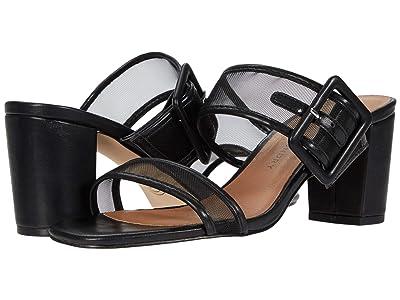 Chinese Laundry Yippy (Black Mesh) High Heels