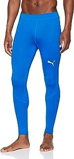 PUMA - Liga Baselayer Long Tight, Pantaloni Uomo