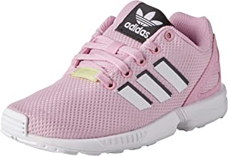 design intemporel 34334 d7c8e Amazon.fr : adidas zx flux enfant fille