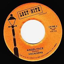 ANGEL FACE (7