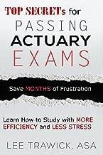 Best actuarial science exam p books Reviews